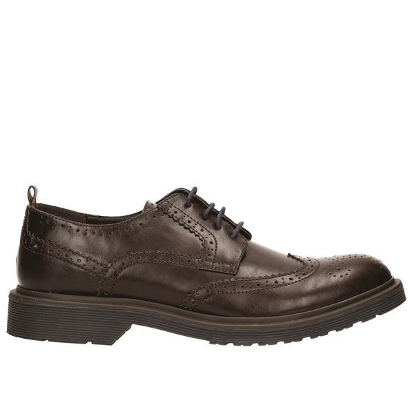 K15202-1 Derby Brown