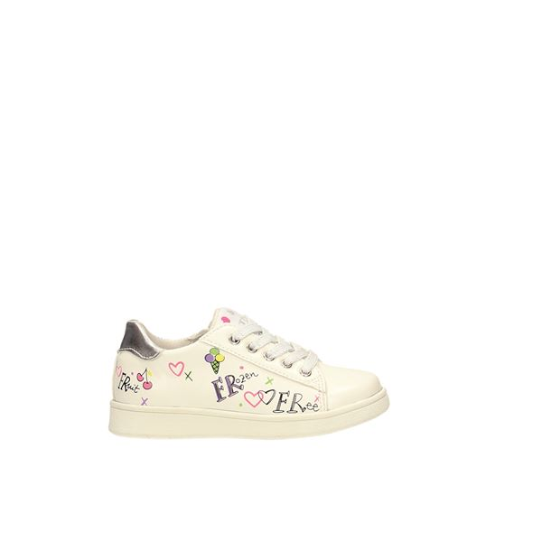 XDB65937 Sneakers White