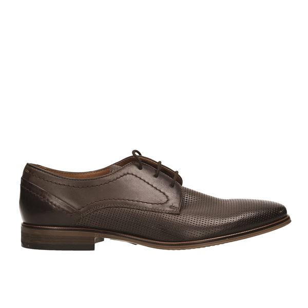 MS-311R02 Derby Brown
