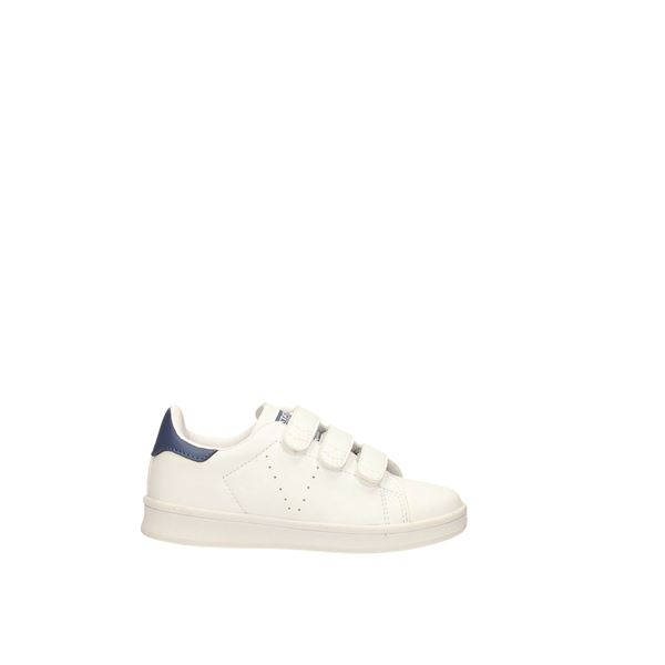 K17228-B28 Sneakers White/navy