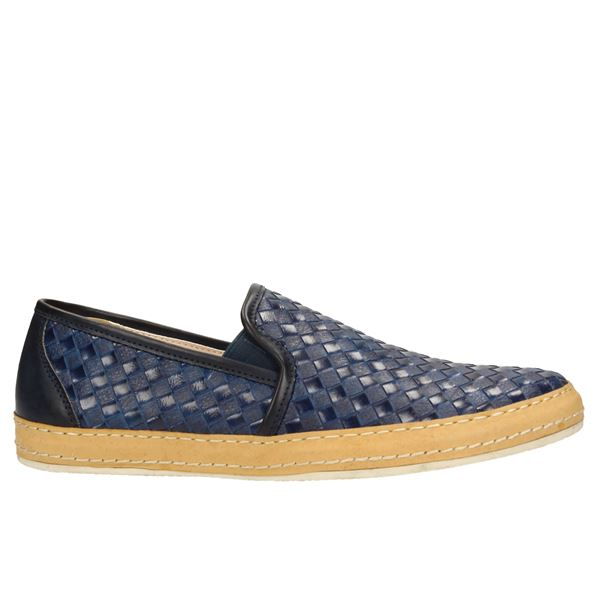 K15092-1 Slip On Navy