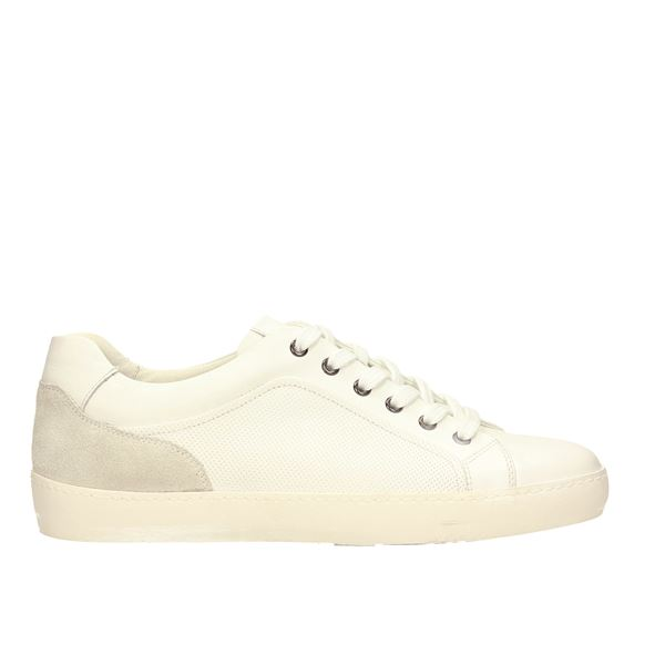 MS-378R04 Sneakers White