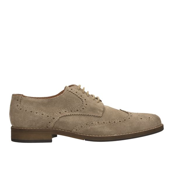 MS-369R09 Derby Taupe