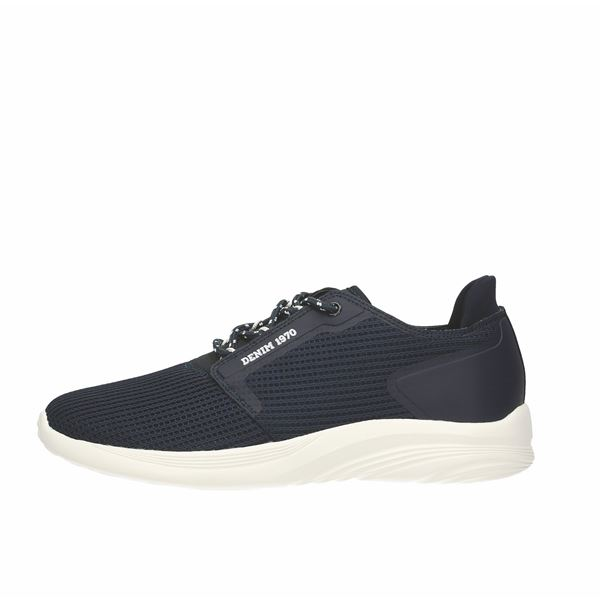 KMS8031 Sneakers Navy