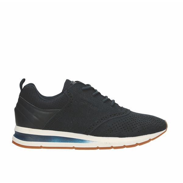 KMS8108 Sneakers Navy
