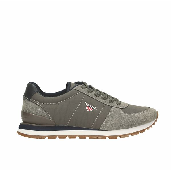 KMS8033 Sneakers Grey