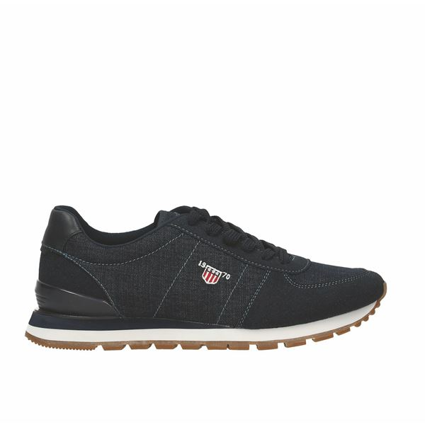 KMS8033 Sneakers Navy