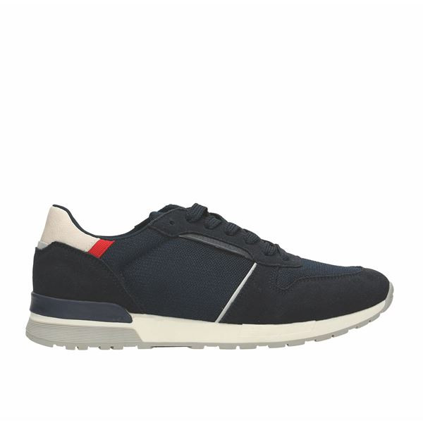 KMS8150 Sneakers Navy