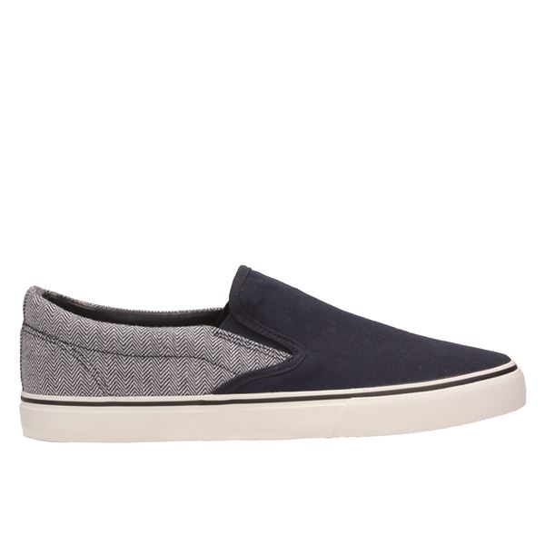 HZ890 Slip On Navy