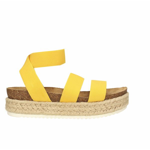 DS700-20 Sandali Yellow