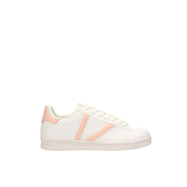 5351 Sneakers White/pink