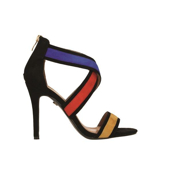 Italia Sandales Femme Su Np0owk8x Tata 3Lq54RcAj