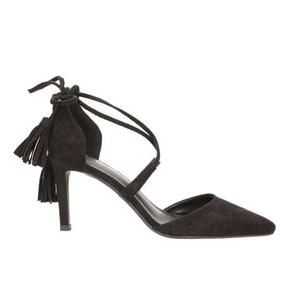 Tata Italia Shoes Woman Décolleté Black 9207A-5