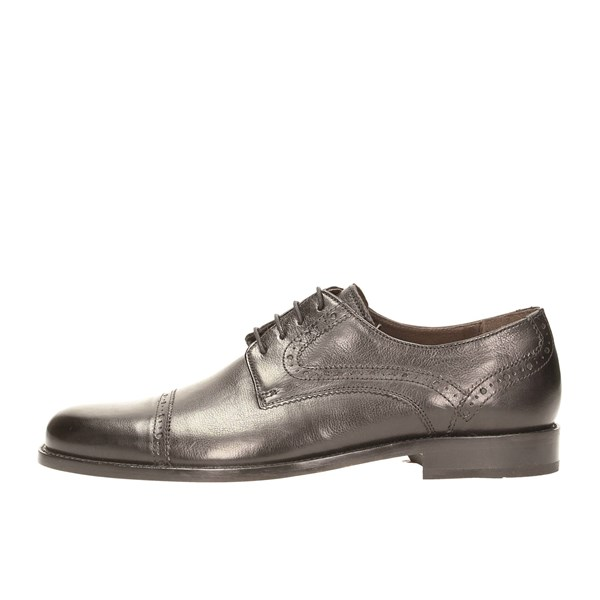 Tata Italia Shoes Man Derby Nero 15194/I17