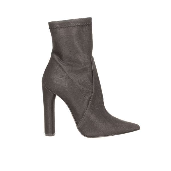 Tata Italia Shoes Woman Stivaletti Nero 1095