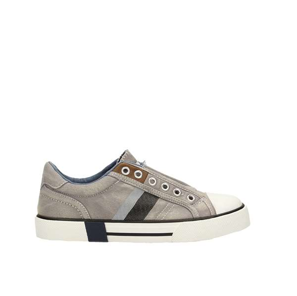 Tata Italia Shoes Junior Sneakers Grey 17KV0035D