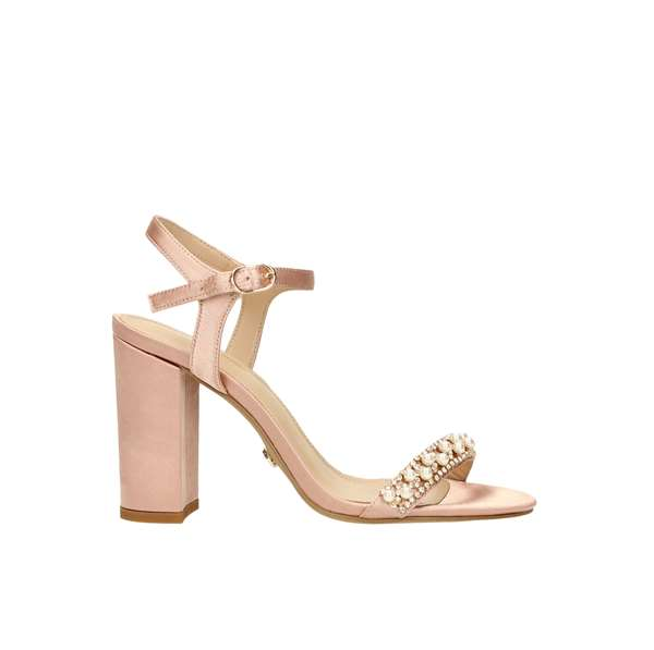 Tata Italia Shoes Woman Sandali Rose/gold 9485L-12