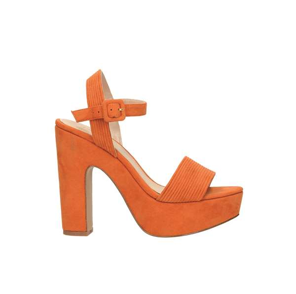 Tata Italia Shoes Woman Sandali Orange LS901873-5-M