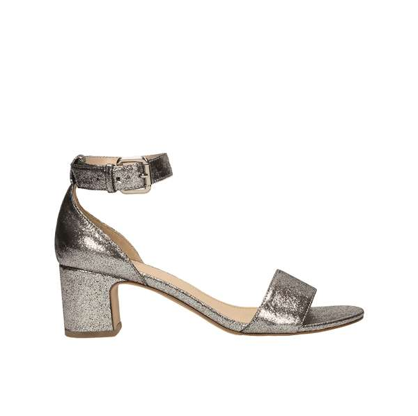 Tata Italia Shoes Woman Sandali Silver LS551846-6B