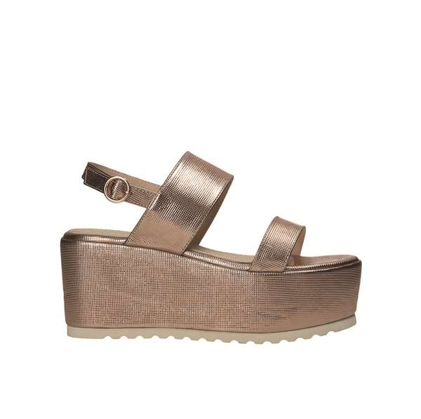 Tata Italia Shoes Woman Sandali Rose/gold 1688L-20
