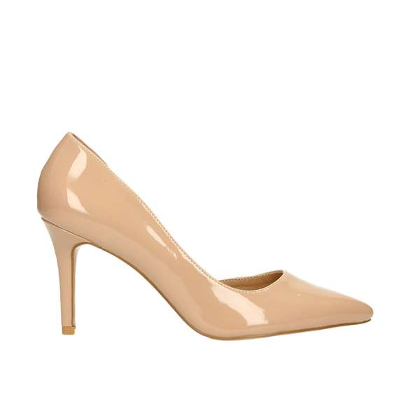 Tata Italia Shoes Woman Décolleté Nude 18V720