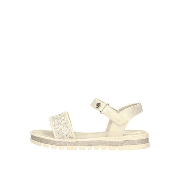 Tata Italia Shoes Junior Sandali White TJ3-18-20