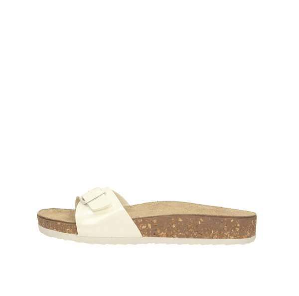 Tata Italia Shoes Woman Sandali White 261150/E18