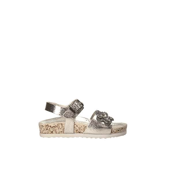 Tata Italia Shoes Junior Sandali Silver 261482