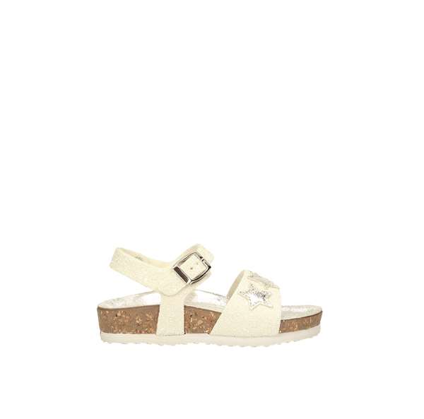 Tata Italia Shoes Junior Sandali White 261639