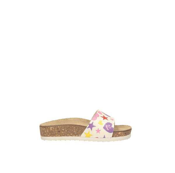 Tata Italia Shoes Junior Sandali White 261627