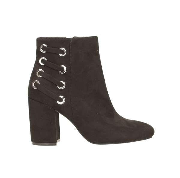 Tata Italia Shoes Woman Stivaletti Black 2731X-6