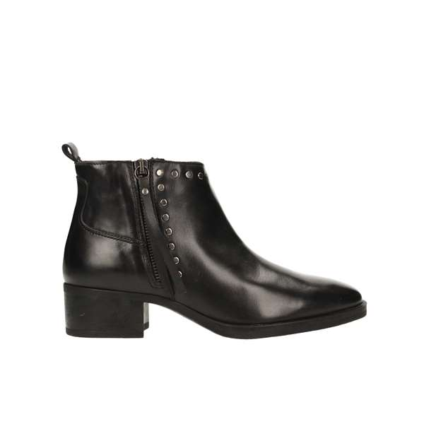 Tata Italia Shoes Woman Stivaletti Black 4659 ARMINDA
