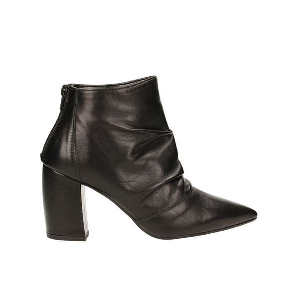 Tata Italia Shoes Woman Stivaletti Black 771