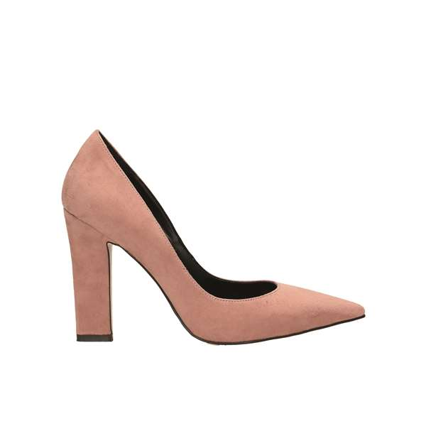 Tata Italia Shoes Woman Décolleté Pink D442-B1266