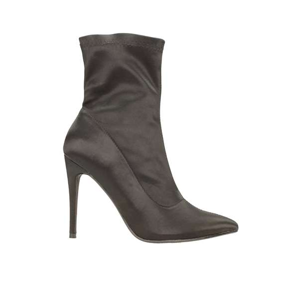 Tata Italia Shoes Woman Stivaletti Black 9206C-6
