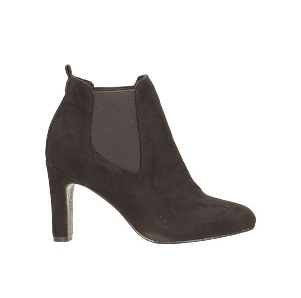 Tata Italia Shoes Woman Stivaletti Black 33401/I18