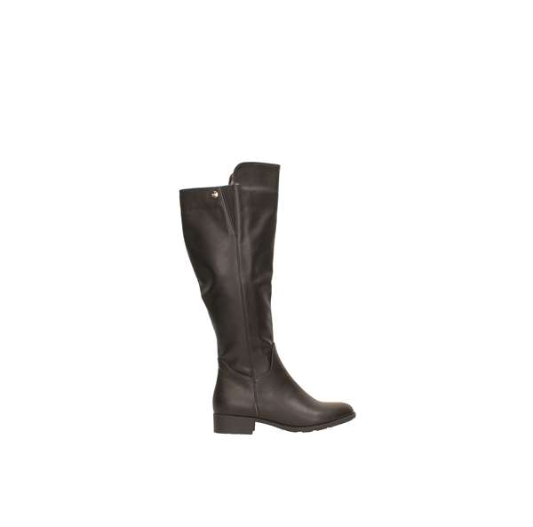 Tata Italia Shoes Woman Stivali Black BF28-109