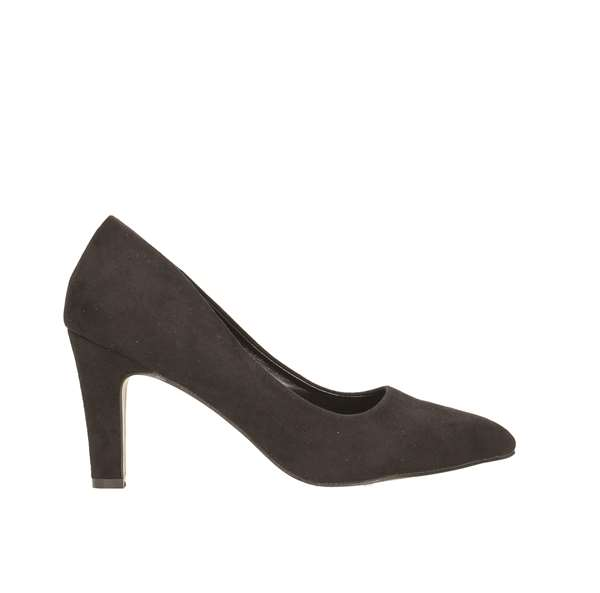 Tata Italia Shoes Woman Décolleté Black 0769-2-F