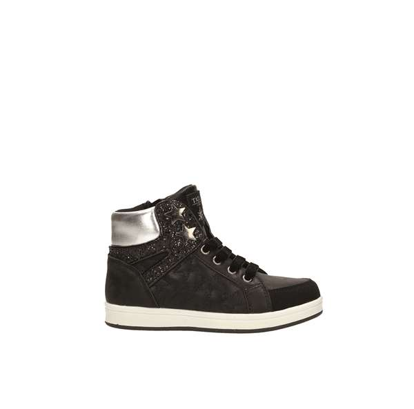 Tata Italia Shoes Junior Sneakers Black K1809-B63