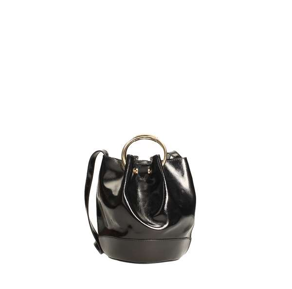 Tata Italia Accessories Woman Bags Black 18A142
