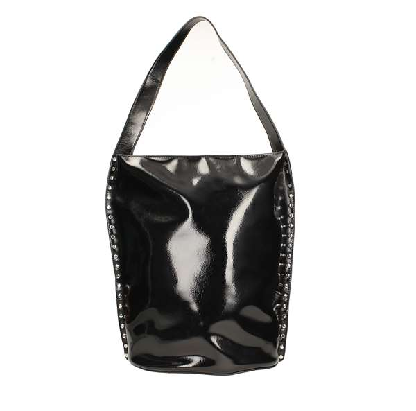 Tata Italia Accessories Woman Bags Black 18A121-S