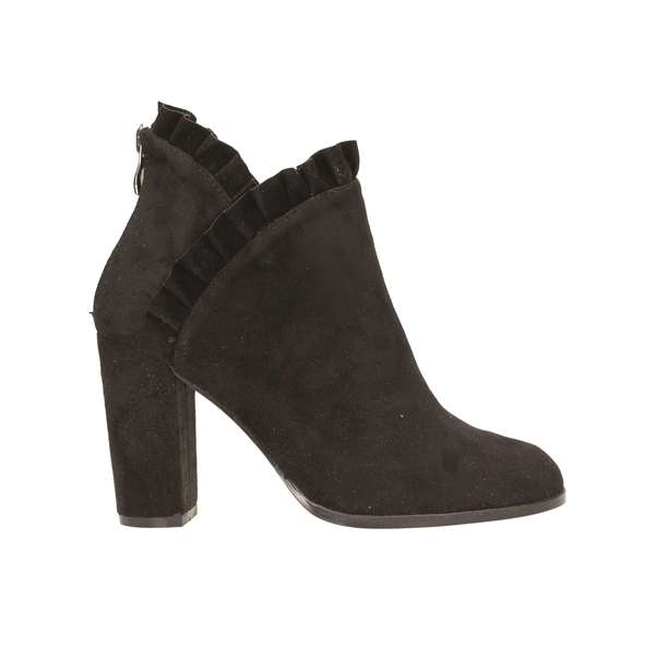 Tata Italia Shoes Woman Stivaletti Black 1874X-110