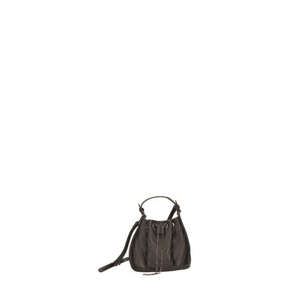 Tata Italia Accessories Woman Bags Black G182073-1