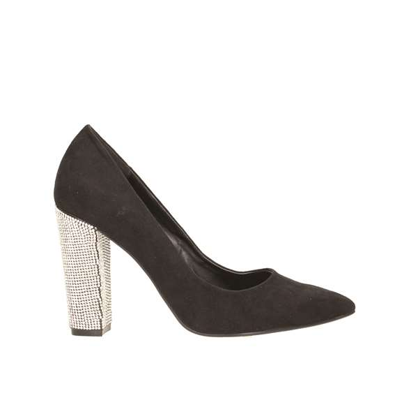 Tata Italia Shoes Woman Décolleté Black WS3802-007