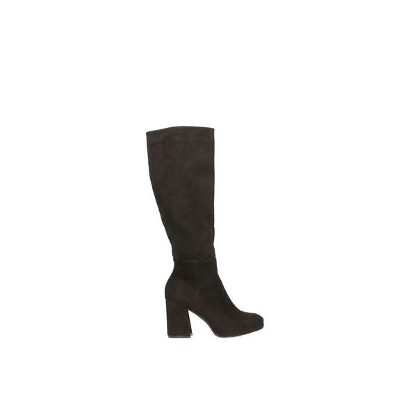 Tata Italia Shoes Woman Stivali Black 2225X-33