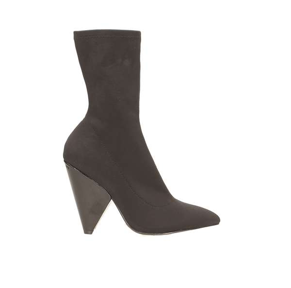 Tata Italia Shoes Woman Stivaletti Black ZYMISHKA-1