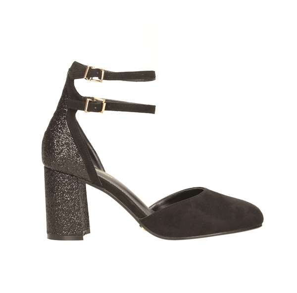 Tata Italia Shoes Woman Décolleté Black 9365A-5-1