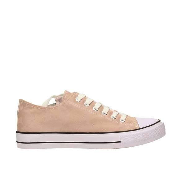 Tata Italia Shoes Woman Sneakers Pink TA9A401-2