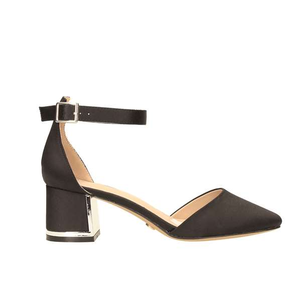 Tata Italia Shoes Woman Décolleté Black 1977A-1