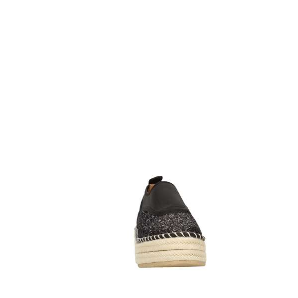 Tata Italia Shoes Woman Slip On Black CH3177A-02